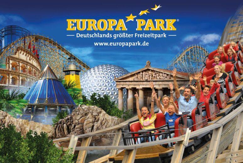 europapark Ausflug